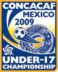 The logo of the tournament displays the name of the tournament with a ball soaring through the center of an artfully decorated ring similar to that used to play an ancient Mesoamerican ballgame.