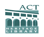 ACT Heritage Library library