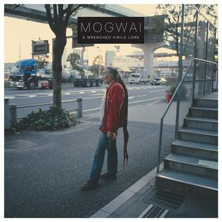 <i>A Wrenched Virile Lore</i> 2012 remix album by Mogwai