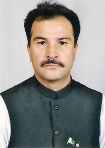 Abrar Hussain (boxer) Pakistani boxer