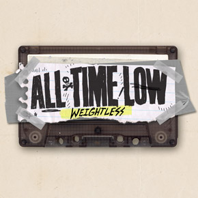 Weightless (All Time Low song)