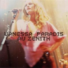 2001 live album by Vanessa Paradis