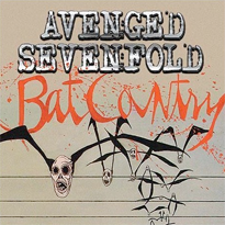Bat Country 2005 Avenged Sevenfold song