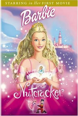 Image result for barbie as the nutcracker