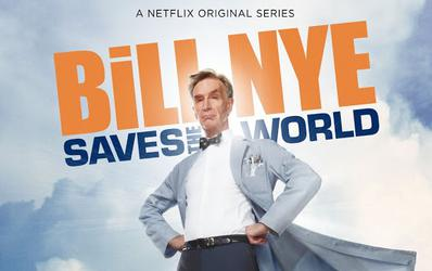 Bill Nye Saves the World - Wikipedia