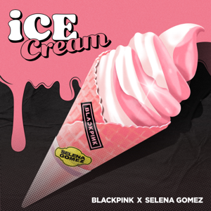 Blackpink & Selena Gomez - Ice Cream.png