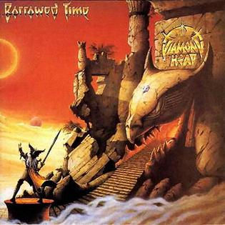 <i>Borrowed Time</i> (Diamond Head album) 1982 studio album by Diamond Head