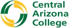 Central Arizona College logo