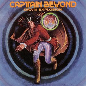 <i>Dawn Explosion</i> 1977 studio album by Captain Beyond