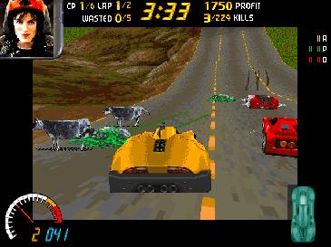 Carmageddon 2 for mac download