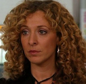 Chrissie Watts Fictional character from the BBC soap opera EastEnders