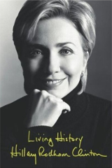 Clinton - Living History coverart.jpg