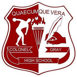 Colonel Gray High School Public high school in Charlottetown, Prince Edward Island, Canada