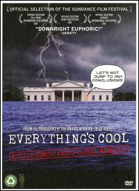 Cover of the movie Everything's Cool.jpg