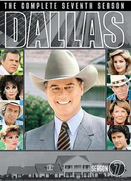 1983 Television Seasons