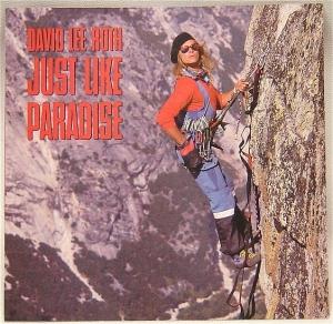 Just Like Paradise 1988 single by David Lee Roth
