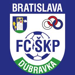 FK ŠKP Inter Dúbravka Bratislava association football club