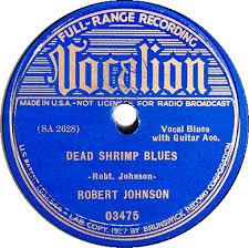 Dead Shrimp Blues