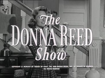 The Donna Reed Show Wikipedia