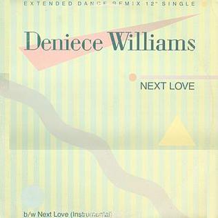 Next Love - Wikipedia