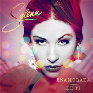 <i>Enamorada de Ti</i> 2012 remix album by Selena