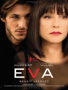<i>Eva</i> (2018 film) 2017 film