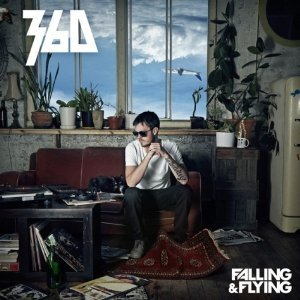 <i>Falling & Flying</i> 2011 studio album by 360