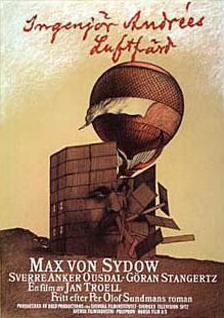 <i>Flight of the Eagle</i> 1982 Swedish film directed by Jan Troell
