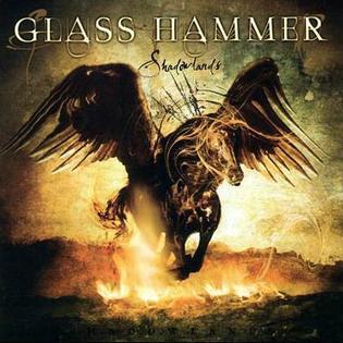 <i>Shadowlands</i> (Glass Hammer album) 2004 studio album by Glass Hammer