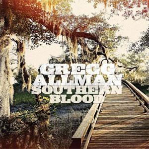<i>Southern Blood</i> (album) 2017 studio album by Gregg Allman