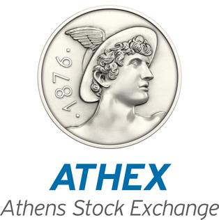 Athens Exchange Stock exchange located in Athens, Greece