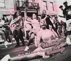 Hump de Bump Song by the band Red Hot Chili Peppers