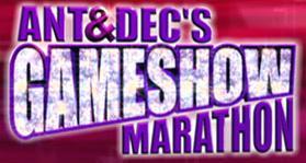 <i>Gameshow Marathon</i> (British game show)