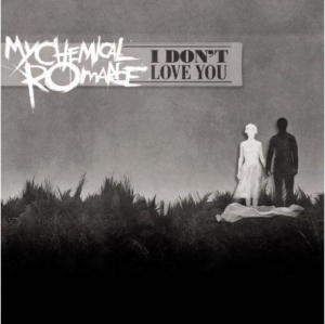 I Dont Love You 2007 single by My Chemical Romance