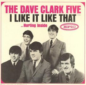 Dave Clark Five Catch Us If You Can