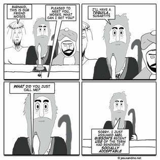Jesus and Mo  Wikipedia