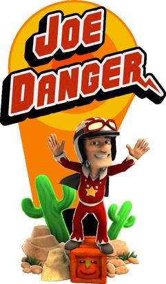Joe Danger скачать торрент - фото 4