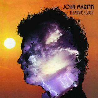 <i>Inside Out</i> (John Martyn album) album by John Martyn