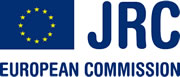 The logo of the JRC.