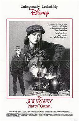 Journey of natty gann movie poster.jpg