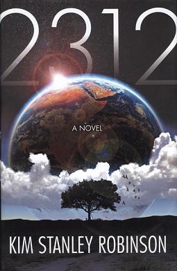 <i>2312</i> (novel) novel by Kim Stanley Robinson