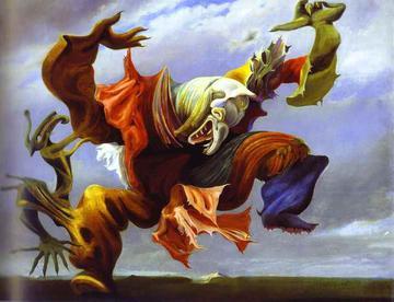 Surrealism - Wikipedia