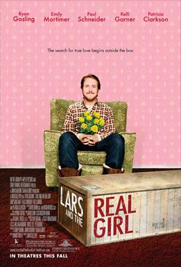 Lars and the Real Girl (2007) movie poster