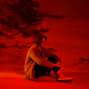 <i>Divinely Uninspired to a Hellish Extent</i> 2019 studio album by Lewis Capaldi