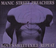 Loves Sweet Exile Song by Manic Street Preachers