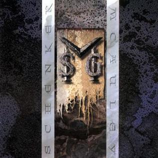 <i>M.S.G.</i> (McAuley Schenker Group album) 1991 studio album by McAuley Schenker Group
