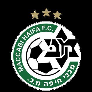 Maccabi Haifa F.C. - Wikipedia