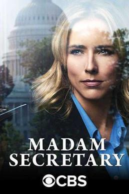 Madam Secretary Season 4 Wikipedia
