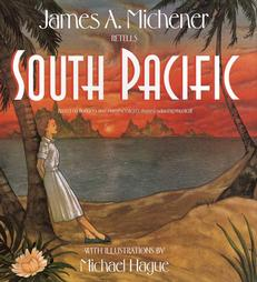 South Pacific (novel)