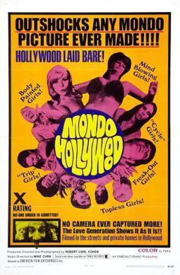 Mondo Hollywood - Wikipedia